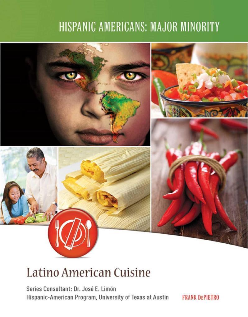 Latino American Cuisine als eBook Download von ...