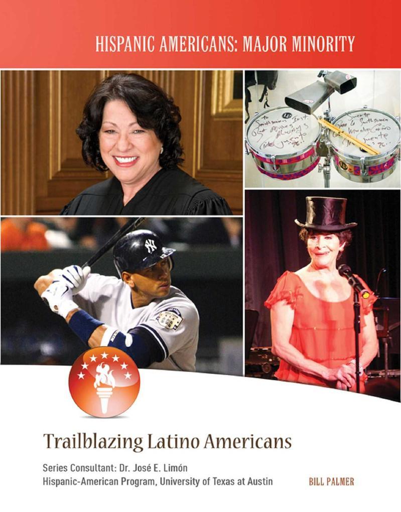 Trailblazing Latino Americans als eBook Downloa...