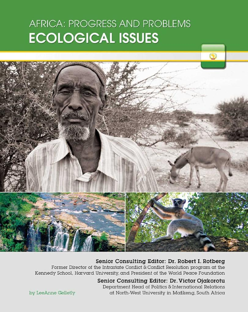 Ecological Issues als eBook Download von LeeAnn...