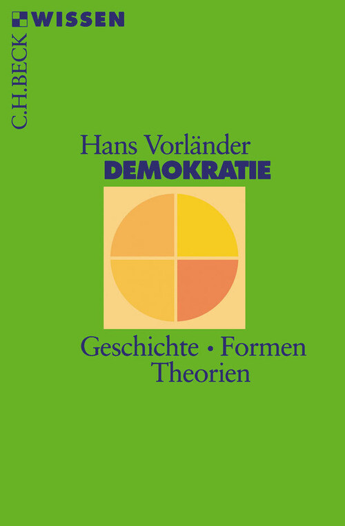 Demokratie als eBook