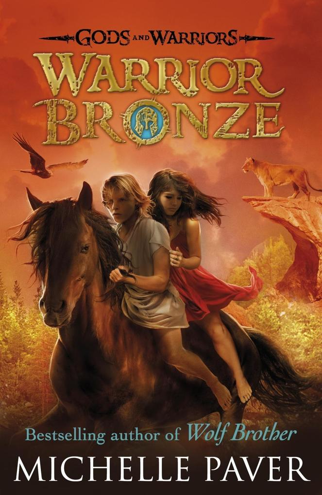 Warrior Bronze (Gods and Warriors Book 5) als e...