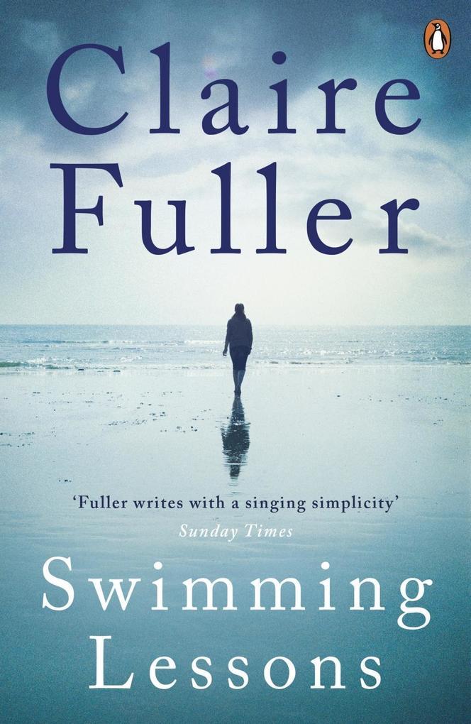 Swimming Lessons als eBook Download von Claire ...