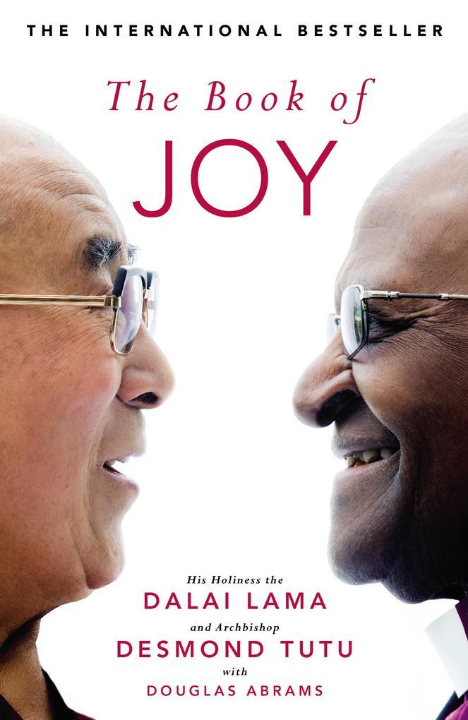 The Book of Joy als eBook