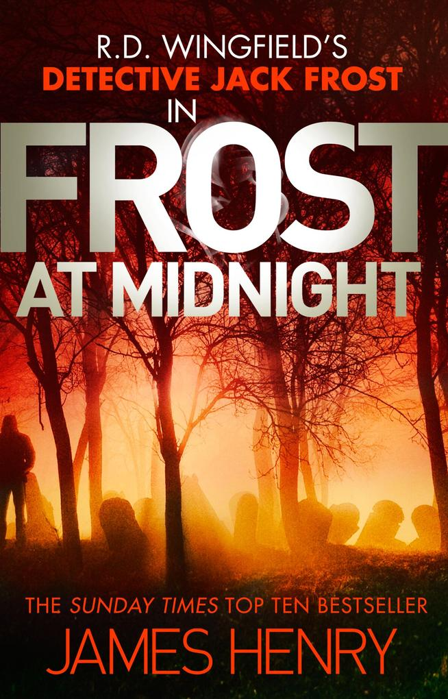 Frost at Midnight als eBook Download von James ...