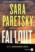 Fallout LP: A V.I. Warshawski Novel