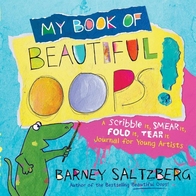 My Book of Beautiful Oops! als Buch von Barney ...