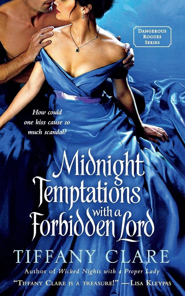 Midnight Temptations with a Forbidden Lord als ...