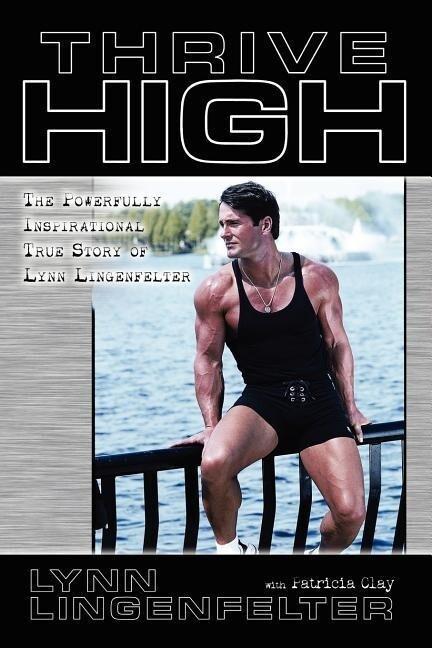 Thrive High als Taschenbuch