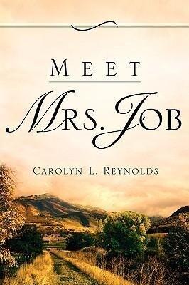 Meet Mrs. Job als Taschenbuch