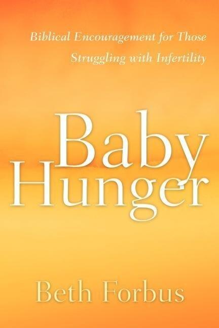 Baby Hunger als Taschenbuch