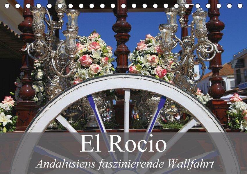 El Rocio - Andalusiens faszinierende Wallfahrt ...