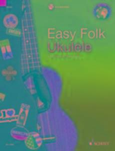 Easy Folk Guitar als Buch