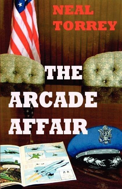 The Arcade Affair als Taschenbuch