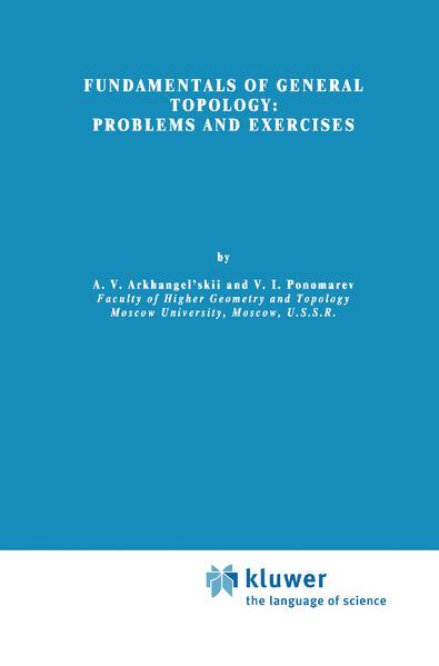 Fundamentals of General Topology als Buch