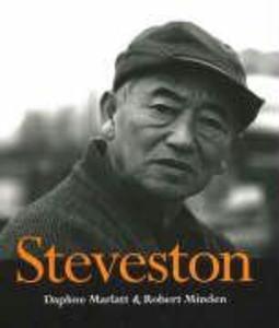Steveston als Taschenbuch