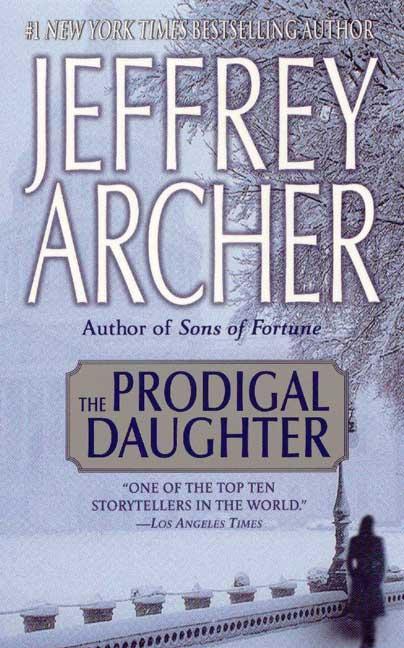 The Prodigal Daughter als Taschenbuch