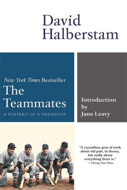 The Teammates: A Portrait of Friendship als Taschenbuch