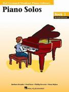Piano Solos - Book 3: Hal Leonard Student Piano Library