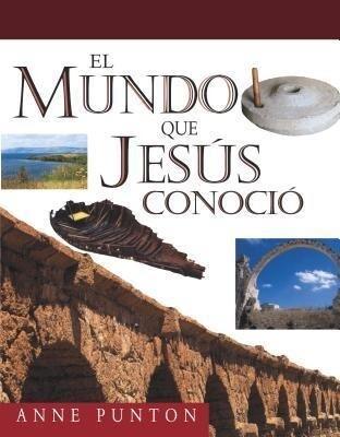 Mundo Que Jesús Conoció als Buch