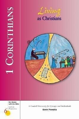 1 Corinthians: Living as Christians als Taschenbuch