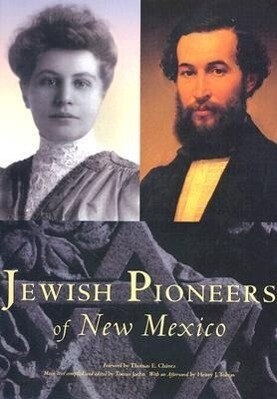 Jewish Pioneers of New Mexico als Buch