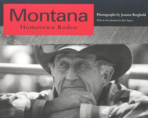 Montana Hometown Rodeo als Buch (gebunden)