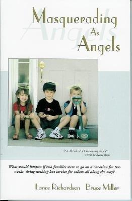 Masquerading as Angels als Taschenbuch