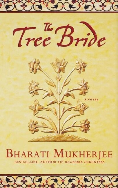 The Tree Bride als Buch