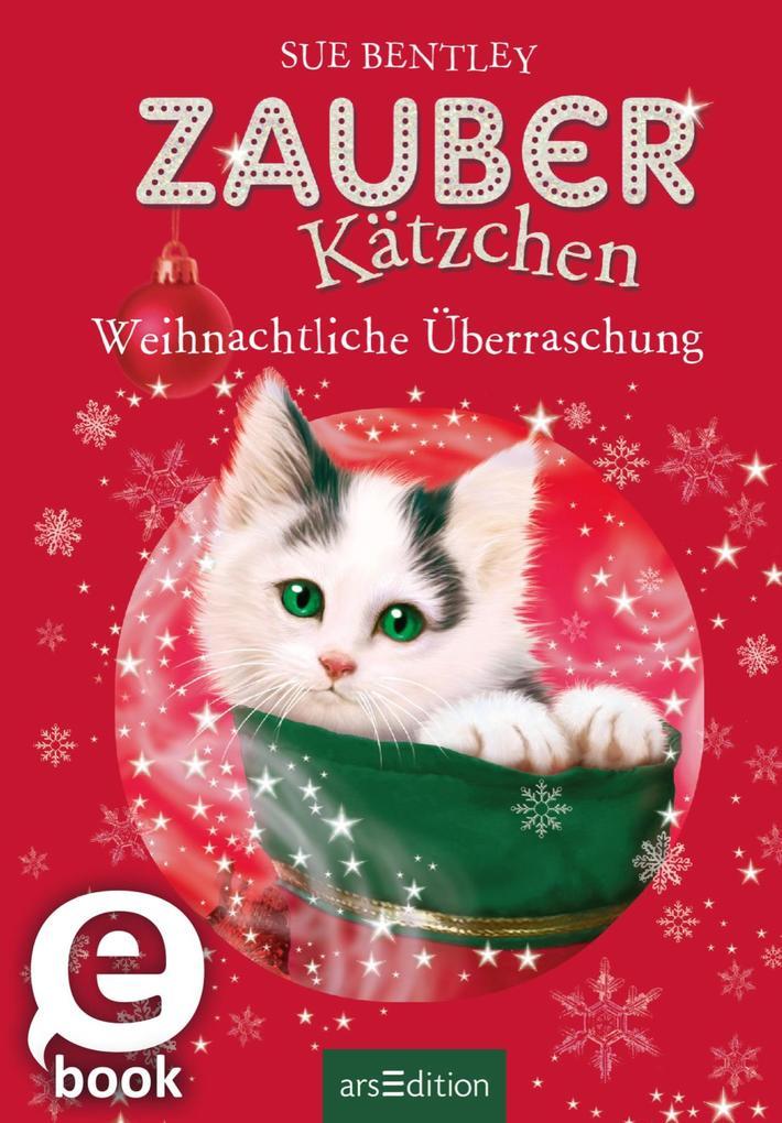 Zauberkätzchen - Weihnachtliche Überraschung al...