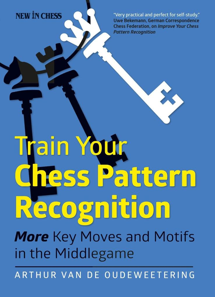 Train Your Chess Pattern Recognition als eBook ...