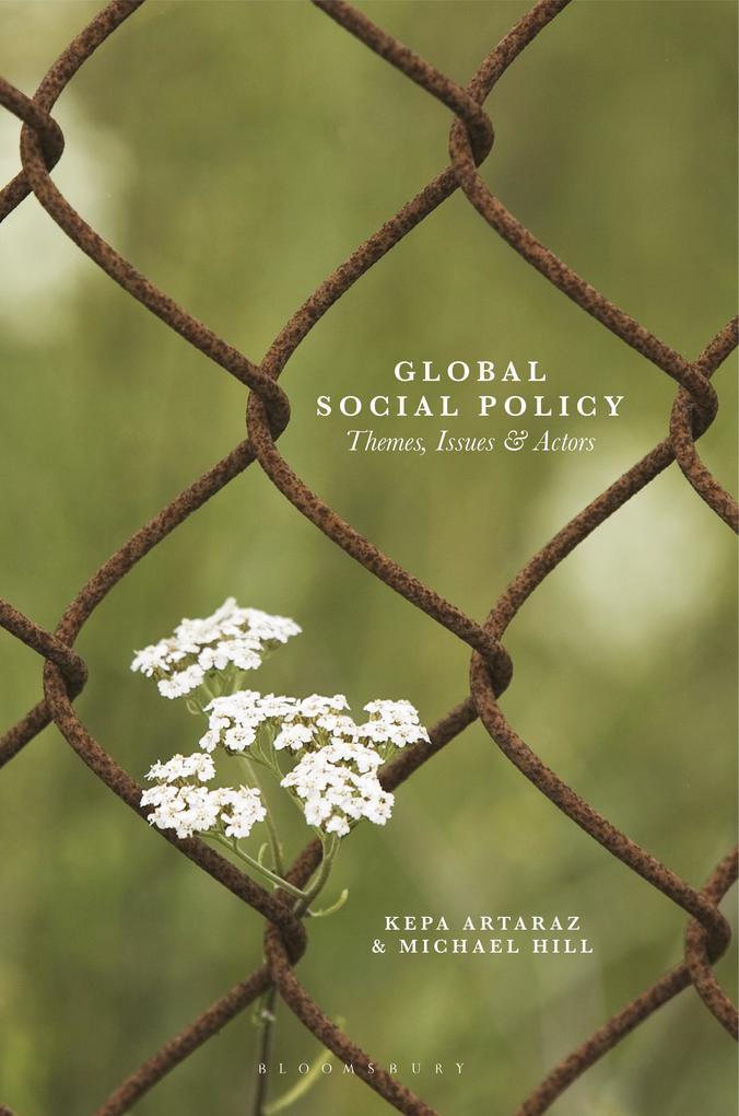 Global Social Policy als eBook Download von Kep...