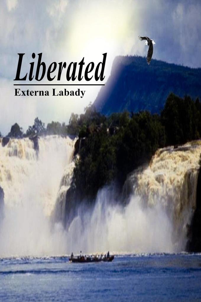Liberated als Taschenbuch