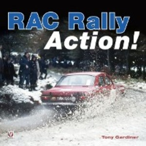 RAC Rally Action! als eBook Download von Tony G...