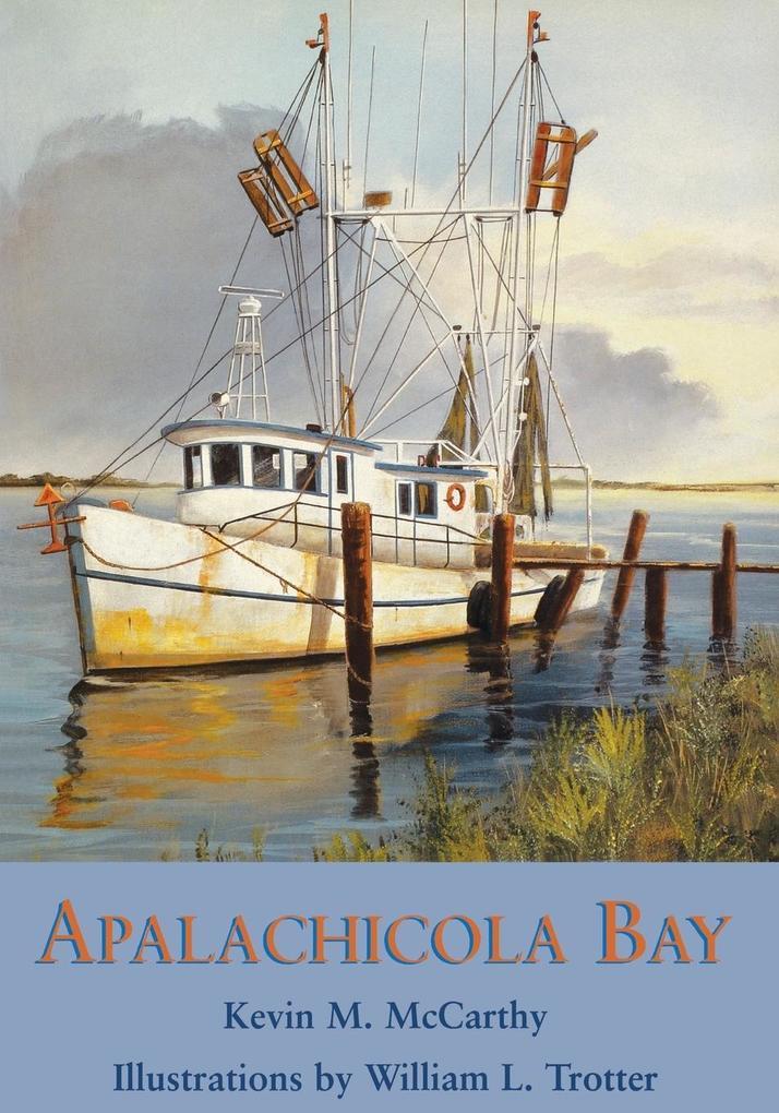 Apalachicola Bay als Taschenbuch