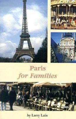 Paris for Families als Taschenbuch