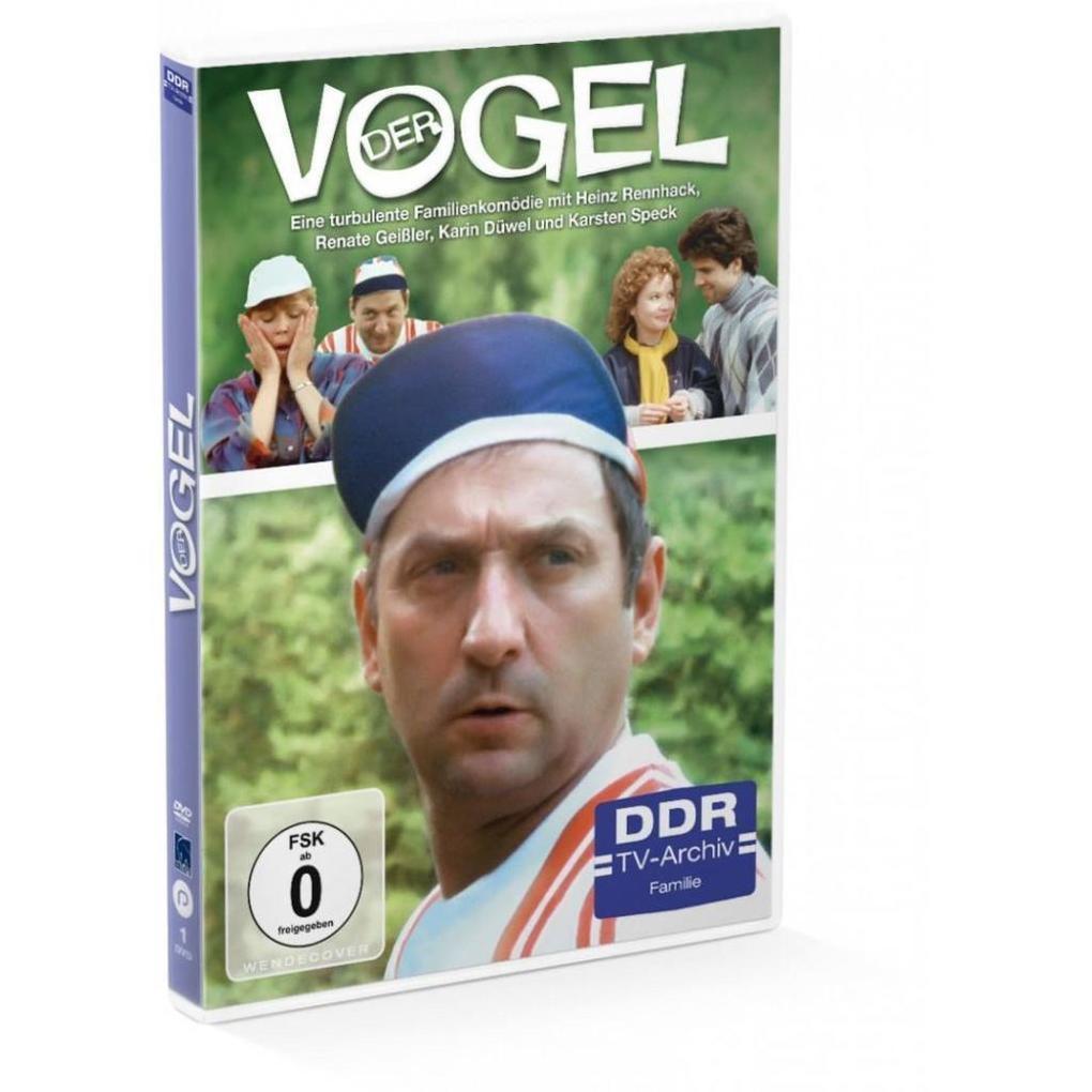 Der Vogel - DDR TV-Archiv