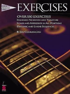 Exercises als Taschenbuch