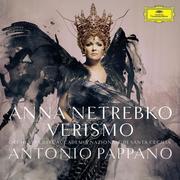 Anna Netrebko, Verismo (Limited Deluxe Edition)