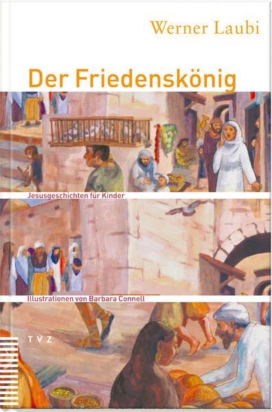 Der Friedenskönig als Buch