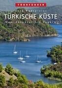 Törnführer Türkische Küste. Vom Bosporus bis Zypern