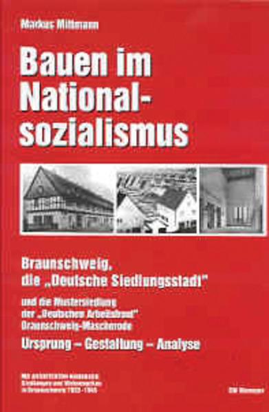 Bauen im Nationalsozialismus als Buch