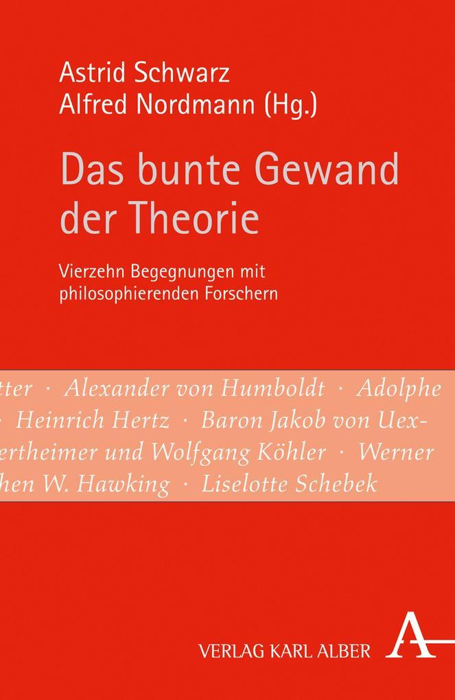 Das bunte Gewand der Theorie als eBook Download...