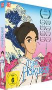 Miss Hokusai - DVD