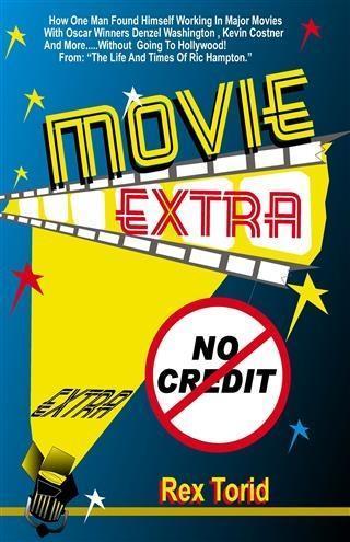 Movie Extra / No Credit als eBook Download von ...