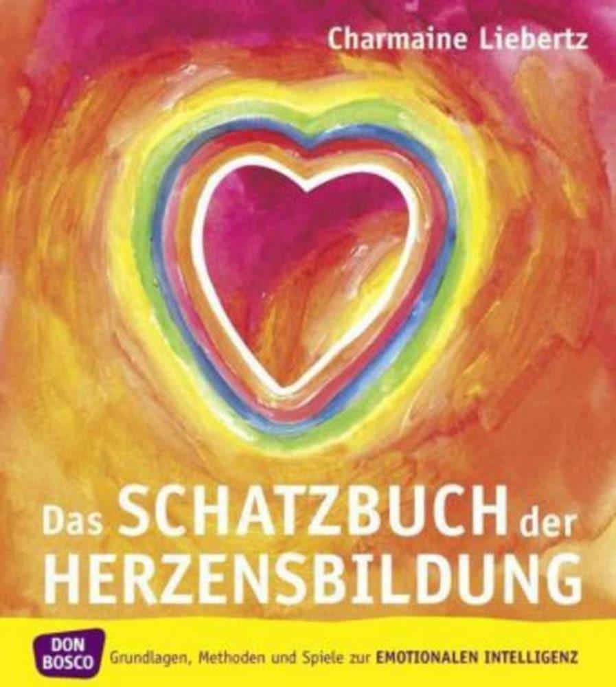 Das Schatzbuch der Herzensbildung als Buch