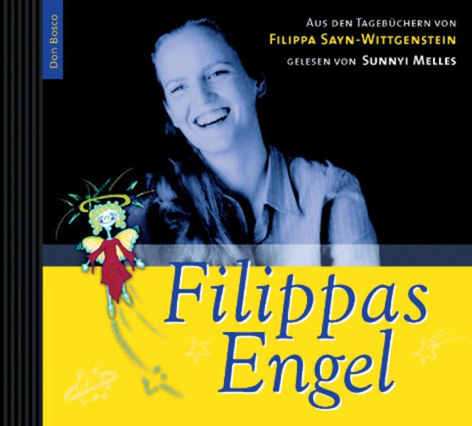 Filippas Engel. CD als Hörbuch