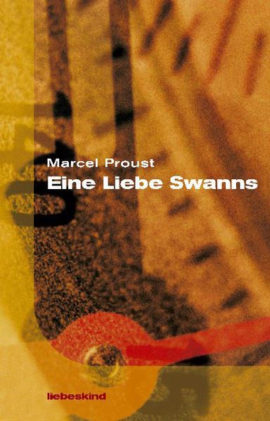 Eine Liebe Swanns als Buch