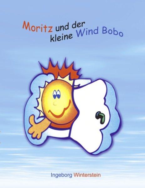 Moritz und der kleine Wind Bobo als Buch