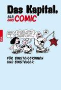 »Das Kapital« als Comic