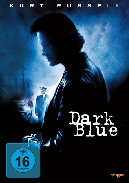 Dark Blue als DVD
